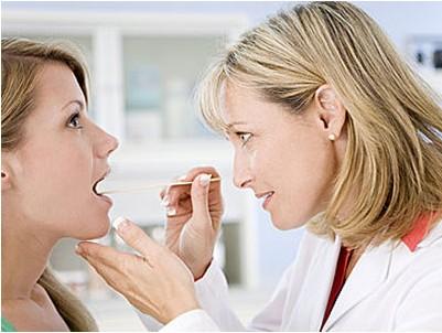 腺样体肥大需要与哪些疾病鉴别