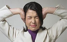 你知道引起中耳炎的原因有哪些吗?